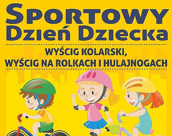 Rolki, hulajnogi, rowery 26 maja  2018 r. w Ożarowie Mazowieckim, ul. Mickiewicza